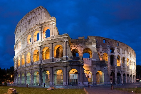 Ancient Roman Literature Culture and History